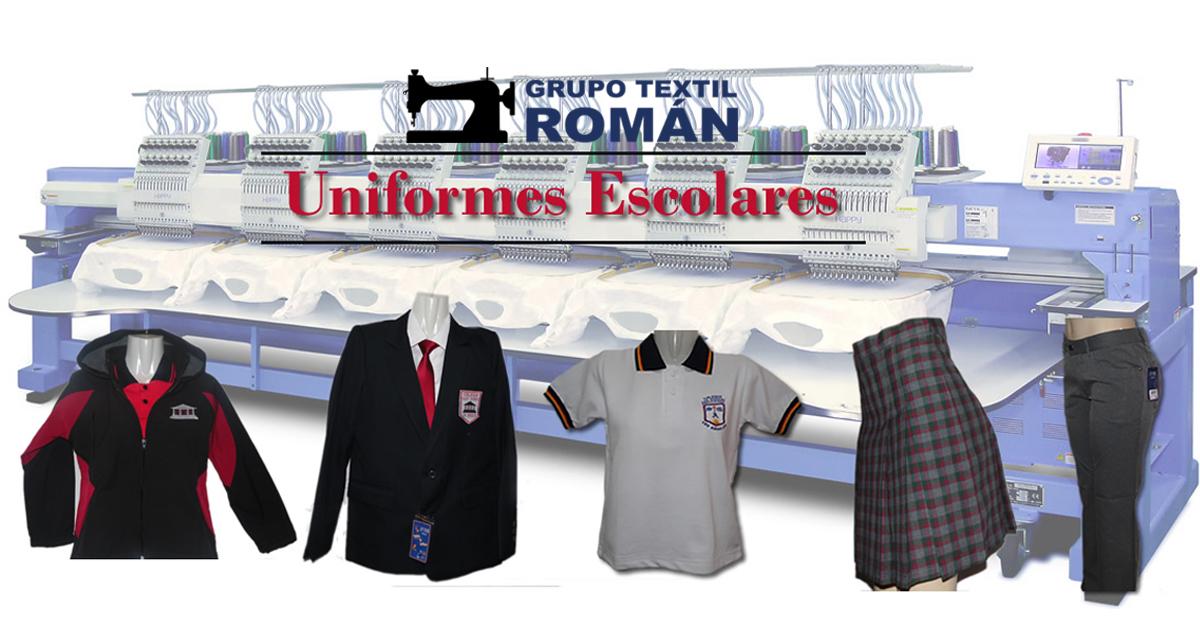 uniformes escolares guadalajara