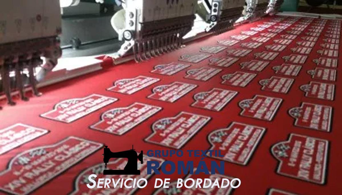 Servicio de Bordado Guadalajara