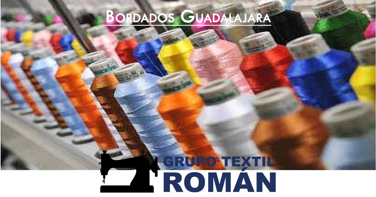 Bordados Guadalajara