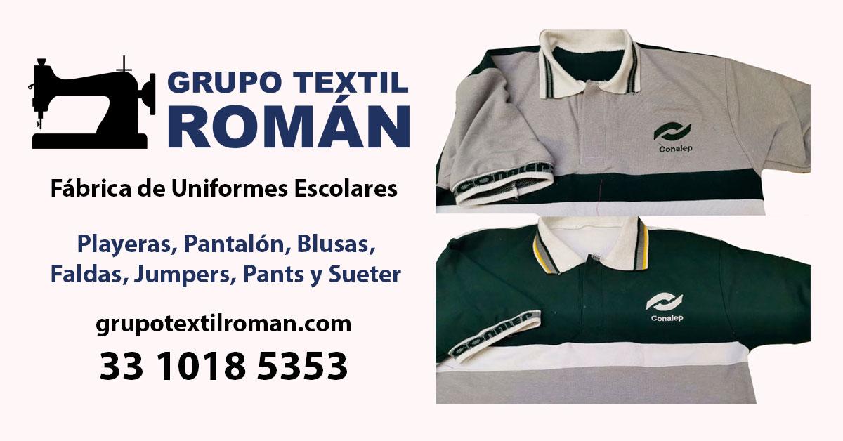 fabrica de uniformes escolares